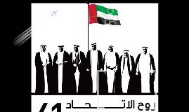 UAE 41 National day