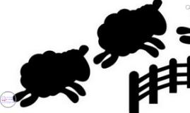 Saute Mouton musicale