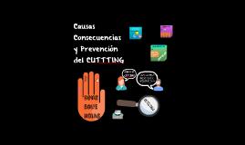 Causas consecuencias y prevención del cutting