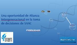 Copy of VotoJoven en SAAC