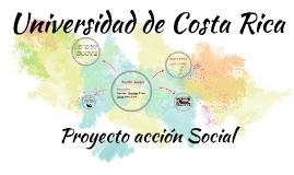 Copy of Proyecto acción Social