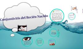 Copy of conjuntivitis del recien nacido