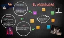 Copy of El Monólogo