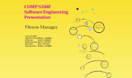 COMP S350F