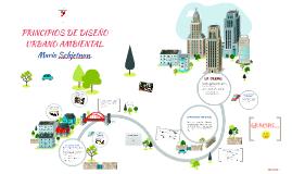 Copy of Principios de Diseño Urbano Ambiental.