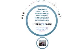 Harm Free Care