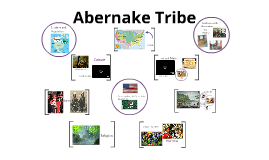 Copy of Abernake Tribe