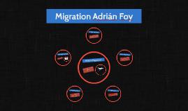 Adrián Foy