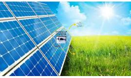 Elaboración de un carro impulsado por energía solar: