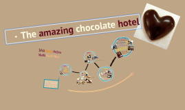 The Amazing Chocolate Hotel