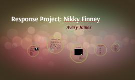 Nikky Finney