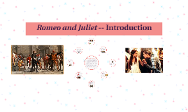 Romeo and Juliet - Introduction