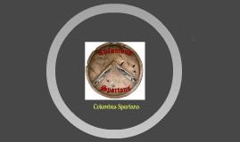 Columbus Spartans