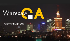 Warszaw-QA  #8