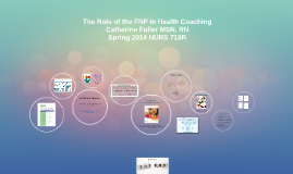 Coach FNP