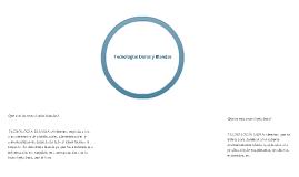 Tecnologias Duras y Blandas