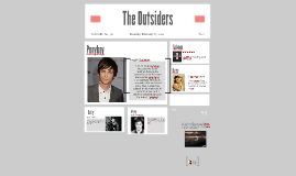 Copy of The Outsiders New  Cast
