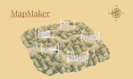 NatGeo MapMaker