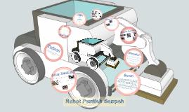 Robot Pemilah Sampah