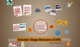 Sekolah Siaga Bencana (SSB)