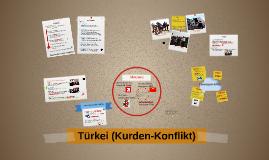 Copy of Türkei (Kurden-Konflikt)
