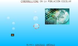 Copy of CYBERBULLYING EN LA POBLACIÓN ESCOLAR Del acoso presencial al digital