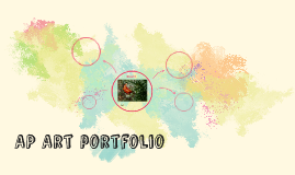 AP Art portfolio