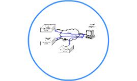 Se entiende por red de telecomunicación al conjunto de medio