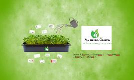 My Micro-Greens