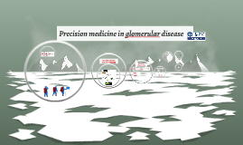 Precision medicine in glomerular disease
