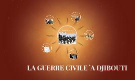 La Guerre Civile