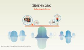 ZIDISHA.ORG