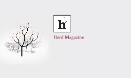 Herd Magazine