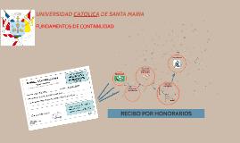 Copy of RECIBO POR HONORARIO