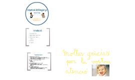 Copy of Adquisició del Llenguatge de 0 a 2 anys