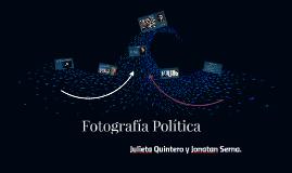 Fotografía Política