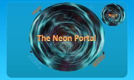 The Neon Portal