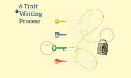 6 Trait Writing Process