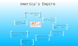 Copy of America's Empire
