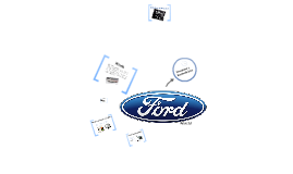 Ford Motors, S.A