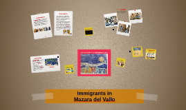 Immigrants in