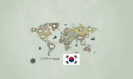 La Ville de Seoul