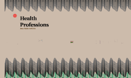Health Professions