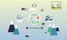 Copy of Green Business