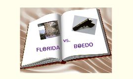 Florida vs. Boedo ¿Verdad o mito?