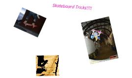 Alien Workshop Skateboarding
