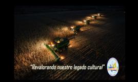 Fiesta del Agricultor