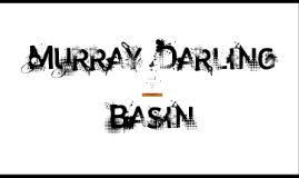 Murray Darling Basin