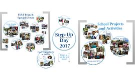 2017 Step Up Day Ravens