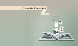 From a Book to a Movie